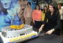 WWE Party Ideas / by WWE