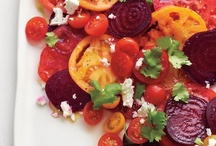 Food - Healthy Cooking / by Sara Schafer