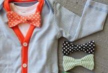 Wardrobe Lust - Kids / by Brittany Newton