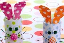 Easter / by Annie Moffatt
