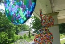 Fun DIY projects & arts and crafts :) / by Amanda Santos