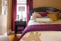 Guest bedrooms or bedrooms in general / by Amanda Santos
