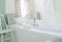Bathroom / by Becky Ewan