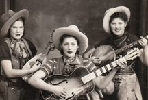 The Old West / by History Girl