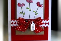 Assorted cards, etc / by Barbara Howard