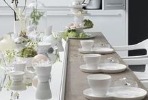   TABLE STYLING   ENTERTAINING   / by Funct_el