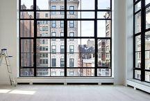Open Plan Apartment / by Lorenza Nicholas