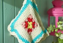 -Crochet- / by Rianne De Jager