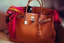 Bags & purses / by Susana Zornoza