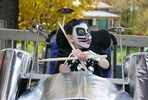 Halloween Costumes for Kids in Wheelchairs / Halloween ideas for kids in wheelchairs.  / by Jason Chenier