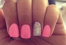 Nails / by Ashley Tintes