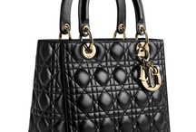 Women's Handbags And Accessories / by Patricia Mcrae