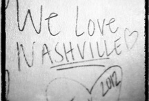 The Music City / All Things #Nashville !!! / by Nashville Boat Show