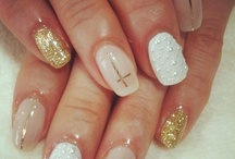 (: Nails Nails # 11 :) All Types of Nails / by Patricia Mcrae
