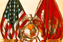 Marines, (old and new) / by Heather Phillips