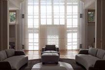 Interior Design / by Adelén Delle