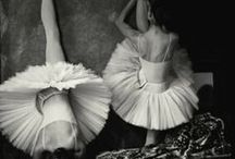 Let's Dance / by Adelén Delle