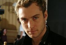 Jude Law / by Adelén Delle
