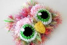 Crochet / by Salt Coffee Satpm