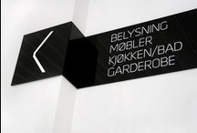 Signage / by Allen Leong