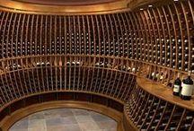 Dream House Wine Cellar / Wine cellars / by James Sultan