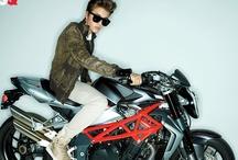 Justin Bieber / by Directioner Forever