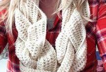 crochet / by charlotte barnes