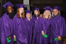 2013 Graduation / by Arapahoe Community College