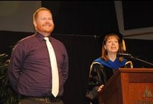2014 Graduation / by Arapahoe Community College