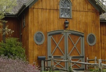 Barn Weddings & Decorations / by Julie Braly