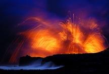Fire & Ice / by Joyce Dunn