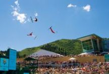 Summer Activities and Things To Do in Park City / Long days of sunlight from around 5ish in the morning till 9pm-ish at night.  Temps are no too humid, not too dry, not too hot.... simply perfect / by Park Plaza Resort Park City Utah