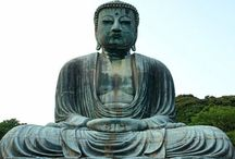 Mindfulness & Spirituality / by Doug Z