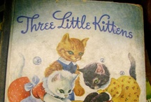 ~Olde Little Golden Books~ / by Sharon Heirholzer