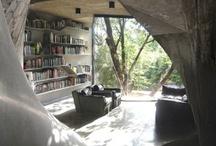 interior / by stef d