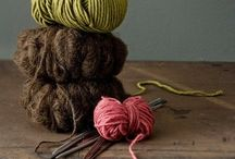 all things knitting / by Dianne