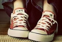 red shoes / by Dianne