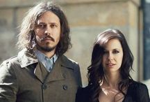 the civil wars / by Dianne