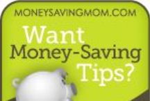 Couponing & Money Saving Tips / by Kisha Goldvarg