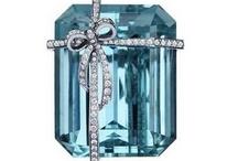 Diamonds & Gemstones / by grace dukes