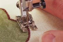 Sew me / by Tara Ondrick