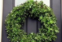 Wreaths / by Valerie Salmon