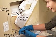 Repair & Maintenance / by grace dukes