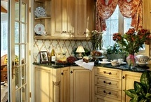 Beautiful Kitchens / by Brownstone Real Estate
