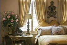 Beautiful Bedrooms / by Brownstone Real Estate