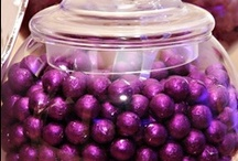All Things Purple / by Brownstone Real Estate