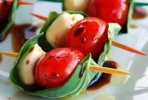 Pin-Food? / by Sami Lacek