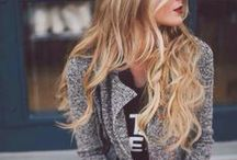 style/hair/me / by Sami Lacek