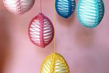 Crochet Easter Ideas / by Mary Travers