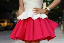 Fashion / by Mochi Posh